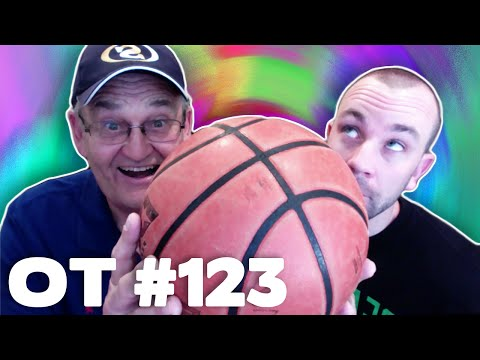 HOW TO STEAL THE BALL WITHOUT FOULING! | Shot Science Overtime #123 |  Basketball Live Show