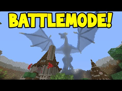 Minecraft (Xbox360/PS3) - TU36 Update! - BATTLE MODE! Confirmed/ Servers?