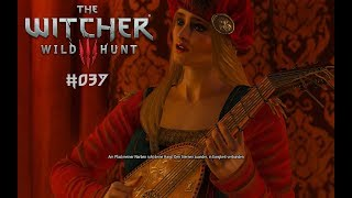 The Witcher 3 Folge 37: Priscilla