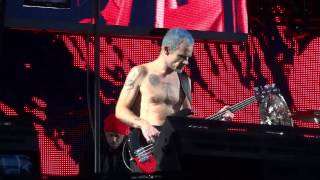 Red Hot Chili Peppers - Wet Sand (live in Tampere, Ratina Stadium 01-08-2012)