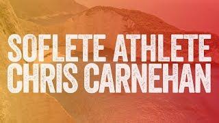 SOFLETE Athlete Chris Carnehan - Base Jump Navagio Beach, Zakynthos, Greece