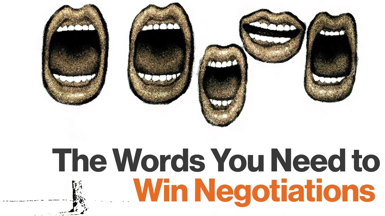 3 Tips on Negotiations, with FBI Negotiator Chris Voss