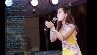 Người con gái sông La - Thu Phương (Sao Mai  2015) Hát mộc