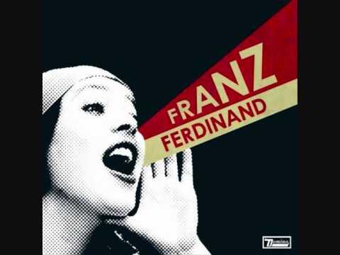 Music tech course work- Franz Ferdinand (Fade Together)