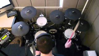 In The End - Linkin Park || Drum Cover ||