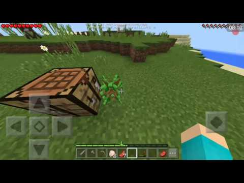 Minecraft Pe Türkçe :yeni Seri Isimini Siz Verin Yorumlara Bekliyorum