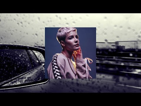 HALSEY X JHENE AIKO TYPE BEAT | ANYTHING YOU WANT | ALTERNATIVE POP INSTRUMENTAL 2017 ( prod Gold )