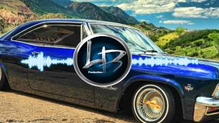West Coast Gangsta Storytelling Hip-Hop Beat Instrumental - Let me Ride prod. LUX BEATZ