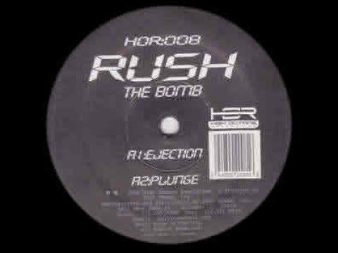 DJ Rush - Impact