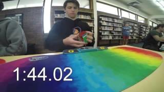 6x6 Rubik
