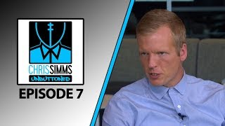NFL March Madness Bracket Selection Show + DeAndre Hopkins | Chris Simms Unbuttoned (Ep. 7 FULL)