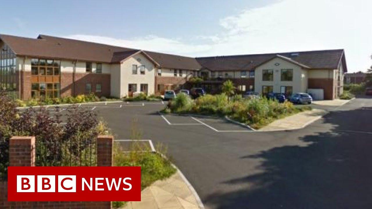 Coronavirus: Thirteen die at Stanley care home - BBC News