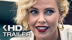 GRINGO Trailer German Deutsch (2018)