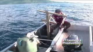 Tuna Fishing.. Samusu Aleipata 2010