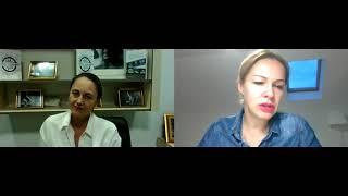 екатерина Смирнова интервью
