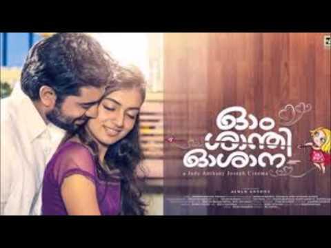 Om Shanthi Oshana (Malayalam Movie) Rock BGM