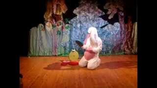 Зайчик. Театральный костюм- изготовление на заказ.(, 2014-10-20T16:50:10.000Z)