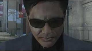 John Woo Presents Stranglehold E3 2007 Trailer