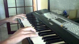 vuclip Abra os meus olhos Jozyanne  solo da musica teclado