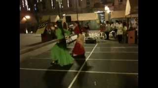 UST Neo-Centennial Celebration - Flamenco Night: Dance 5