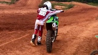 MOTO FAILS & FUNNY MOMENTS | Ep.25
