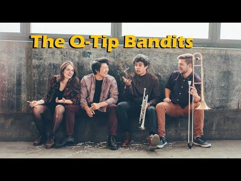 The Q Tip Bandits | RAW Interviews