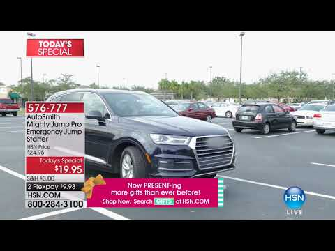 HSN | Gadget Gift Solutions 12.06.2017 - 12 PM