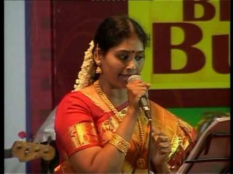 Ganesh Kirupa Best Light music Orchestra in Chennai with Nithyashree Mahadevan & Ananthu