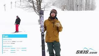 Dan's Review-Armada ARV 96 Skis 2021-Skis.com