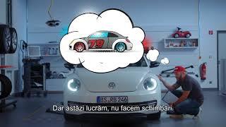 Recepția Directă Volkswagen