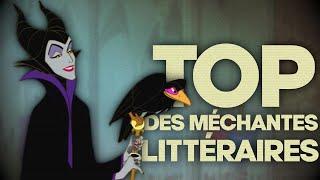Mauvaises Filles - HORS-SERIE #2 : TOP DES MÉCHANTES DE LA LITTÉRATURE