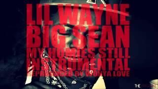 Lil Wayne My Homie Still (Official Instrumental)