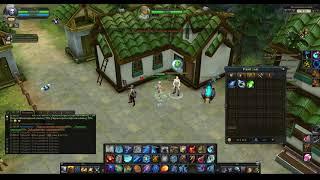 Royal Quest - Апгрейд волша на 20кк
