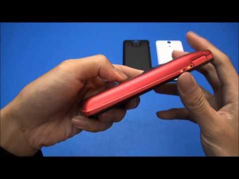 Sony Xperia V LT25i 3600mAh Mugen Power Extended Battery [HLI-LT25iXL]