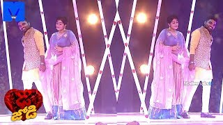 Pradeep and Poorna (Shamna Kasim) Dance Performance Promo DHEEJodi Latest Promo 16th January 2019