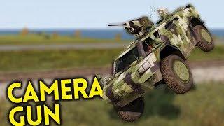 ARMA 3 Exile - Part 81 - CAMERA GUN