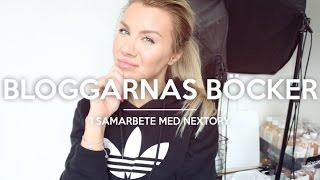 Så tycker jag om bloggarnas böcker | Viktor Frisk & Blondinbella