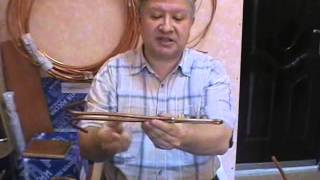 видео Бифилярная катушка - ее разновидности и применение