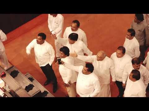 srilanka parliament situation