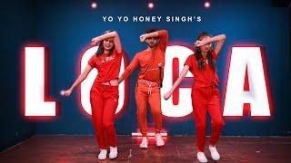 Baixar LOCA DANCE Video | YO YO Honey Singh | Vicky Patel Choreography | Hip Hop
