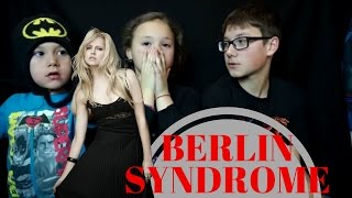 Video BERLIN SYNDROME Trailer Reaction!!! download MP3, 3GP, MP4, WEBM, AVI, FLV November 2017
