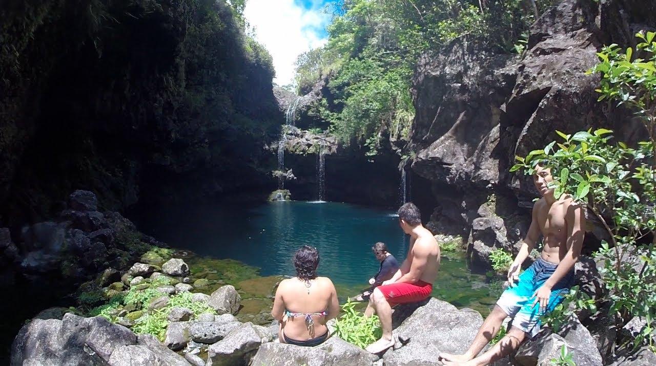 Maui Off Road >> Road To Hana Maui Hawaii - Best hike I've ever done! 6/20 ...