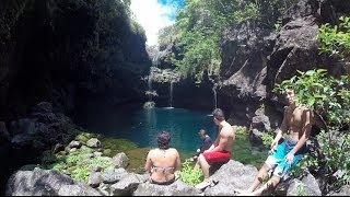 Road To Hana Maui Hawaii - Best hike I