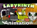 Fnaf Animation Labyrinth CG5