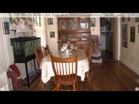 $299,000   126 WEST 16TH ST, Bayonne, NJ 07002 1601