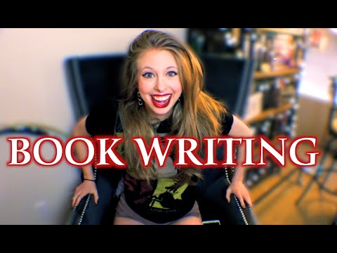 FINISHING THE FIRST DRAFT | BOOK WRITING EP 7