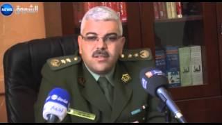 النعامة : حجز 04 طن من المخدرات خلال الثلاثي الاول من السنة الجارية