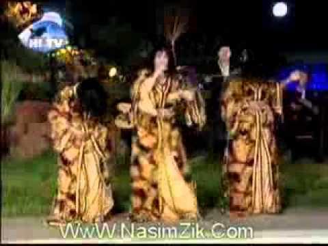 Weld El Hawat 2011 Clip 3 Jadid video Chaabi Abidin 2011 ولد الحوات