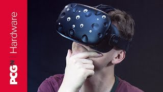 Next-gen VR Headsets Might Not Launch for a Long Time | Hardware