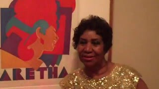 aretha franklin brings down the house at national portrait gallery s inaugural gala